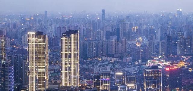 """黄浦区正研究设立长三角产业联盟,将用上这三种""""服务"""""""
