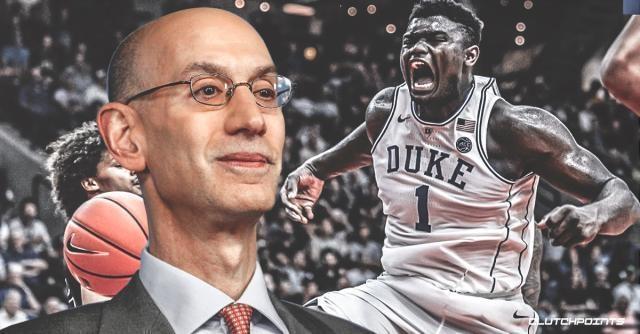 NBA计划将选秀年龄限制降至18岁,重启高中生选秀热潮