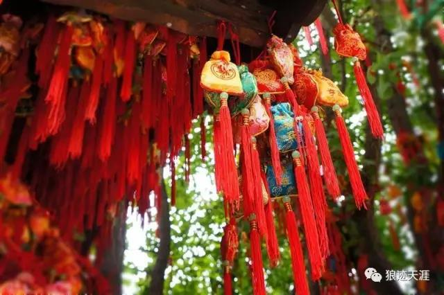 农历中国 | 四月十八 · 祈嗣节