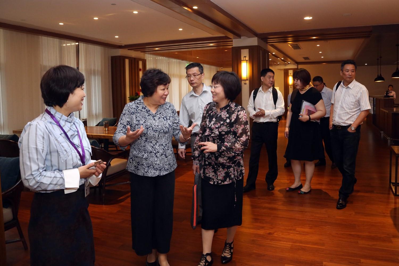开展老年医学和老年护理领域研究 沪上养老行业成立首个院士专家工作站