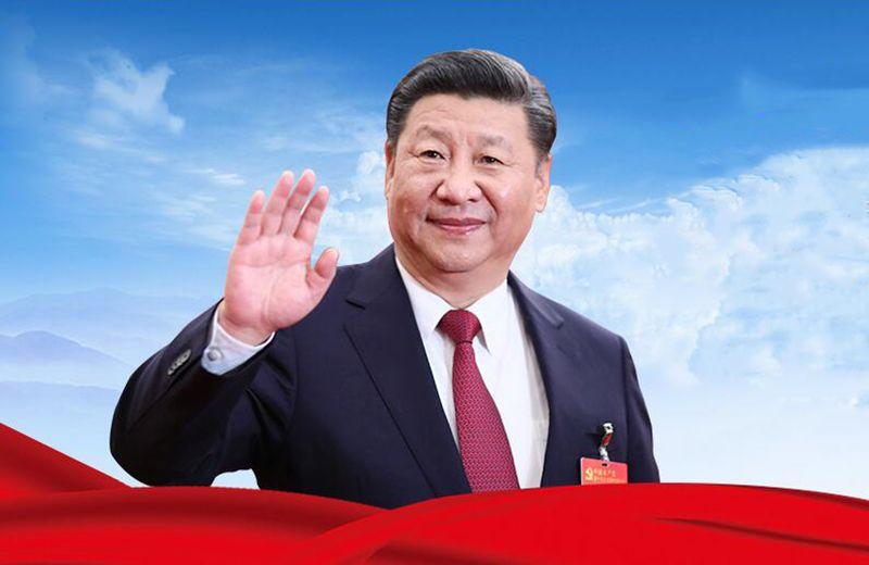 """在内蒙古,习近平讲了这样一堂""""公开课"""""""