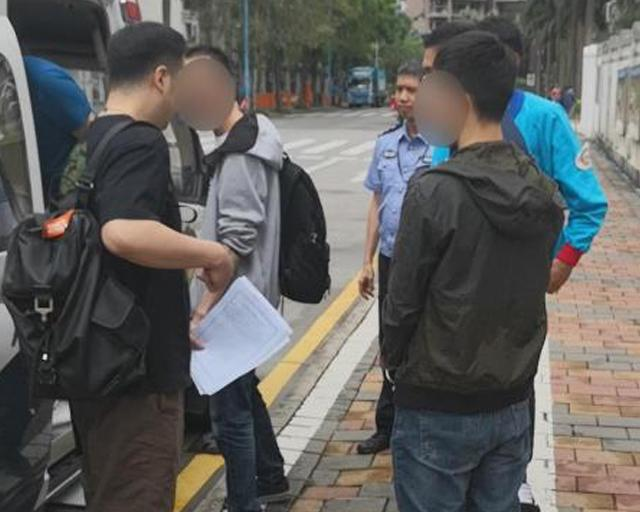 充值就可以买公民个人信息?上海警方破获一起特大贩卖公民个人信息案件