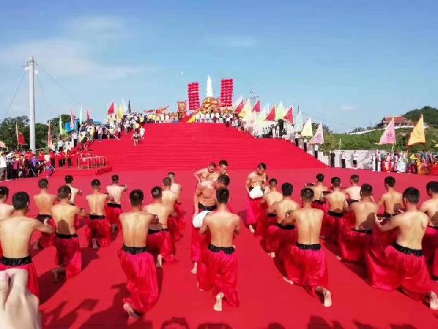 """象山开渔祭海,再现渔家古老典礼,16日中午""""周到上海""""全程直播开渔节盛况"""