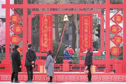 """春节假期申城或""""先雨后晴""""-正月初一、初二降水明显  初四天气转好"""