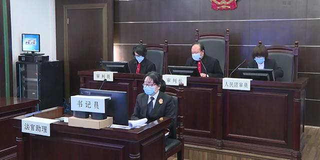 上海首例涉疫情防控妨害公务案当庭宣判:被告人张某被判有期徒刑八个月