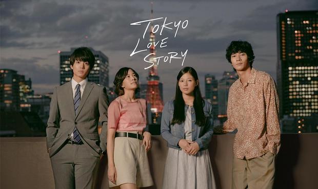 新版《东京爱情故事》首发预告!网友却说:铃木保奈美之后,再无赤名莉香