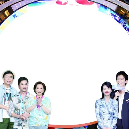 """""""夏季赏新大会""""曝光各类节目-看综艺追剧集,不要放过东方卫视"""