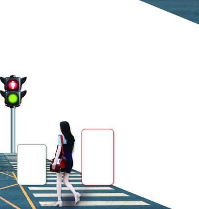 沪公安推出多项举措  让道路交通更安全-行人闯红灯、乱穿马路将被直接处罚
