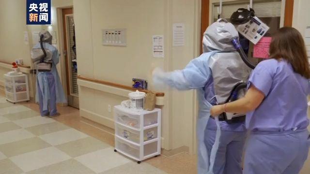 五位美国疾控中心前主任批评政府抗疫不力