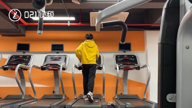 全民健身!2025年健身中心将成上海街镇标配,2025上海人均体育场地面积2.6平米