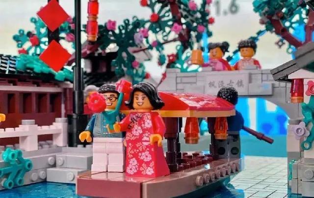 上海乐高乐园预计年内开建,2024年初正式开园,到时乐园里好玩的真是太多了!