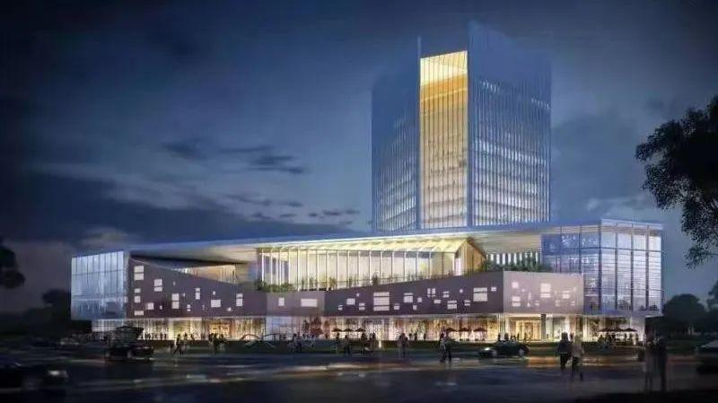 """桃浦镇加快推进""""生命智谷""""项目建设,未来将打造健康产业""""新高地"""""""