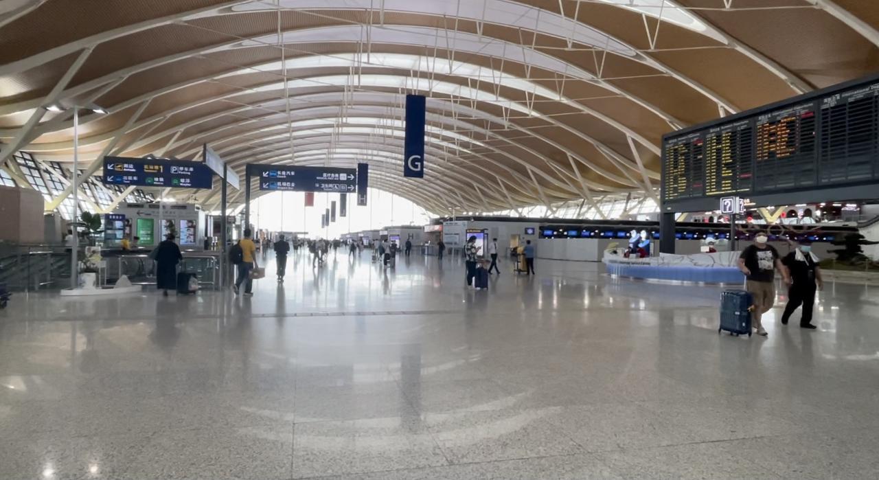 民航局公布新规:符合这些条件的国内机票可免费退!